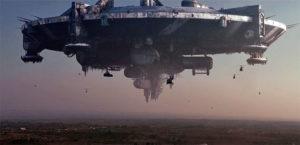 district-9 spaceship