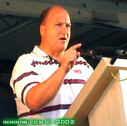 Bob Crow, Head of Transport Union