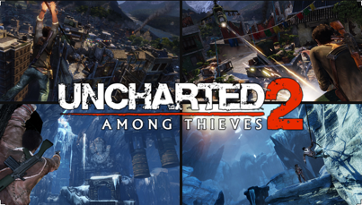 uncharted header