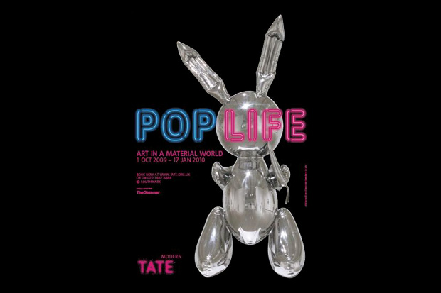 Pop Life at Tate Modern