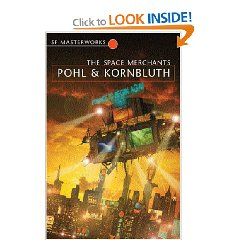 The Space Merchants by Pohl & Kornbluth