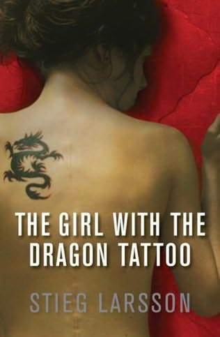 Dragons Tattoo Book