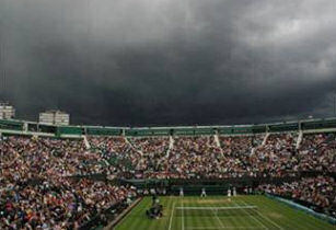 Glorious Wimbledon