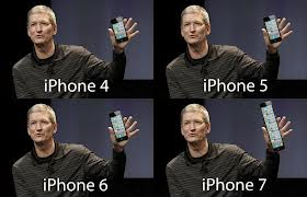 iPhone 6. This joke was old in about an hour, so sorry...
