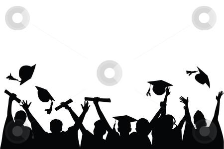 cutcaster-photo-100733092-Graduation-Celebration