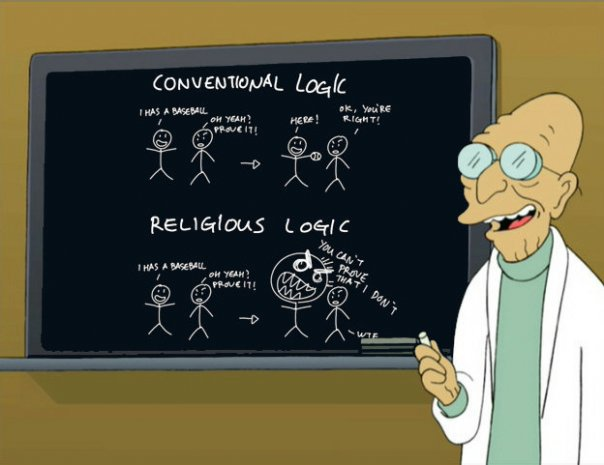 futurama science