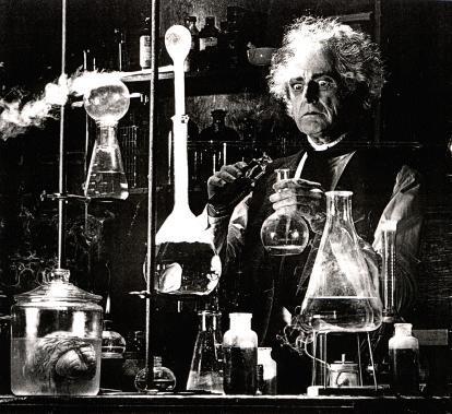 mmmm science....