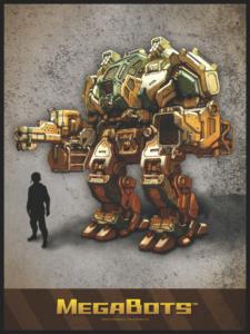 Megabots Kickstarter