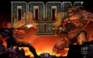 Doom 2: Hell on Earth
